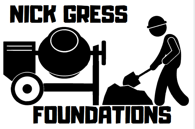 Nick Gress Foundations, Mudjacking and Basements